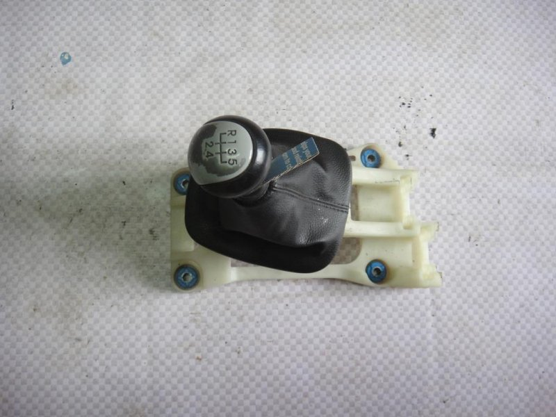 Кулиса кпп Hyundai I30 FD G4FA 2009 (б/у)