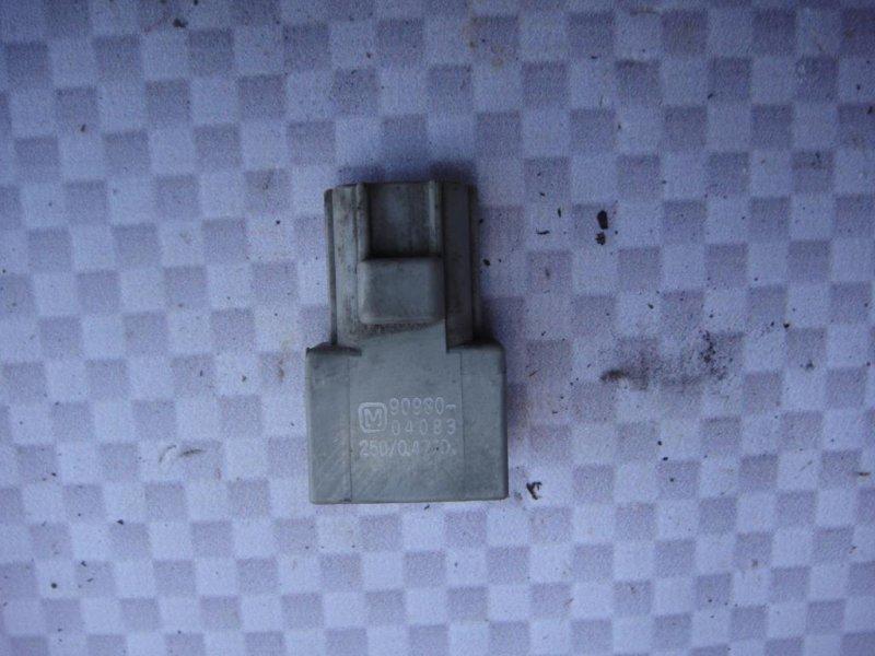 Конденсатор зажигания Lexus Gs300 JZS147 2JZ-GE 1993 (б/у)