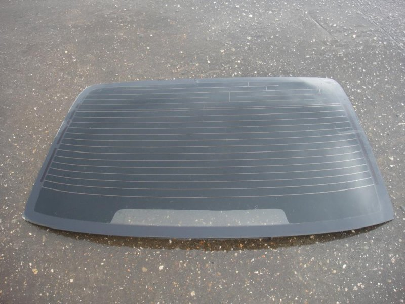 Стекло заднее Lexus Gs300 JZS147 2JZ-GE 1993 заднее (б/у)