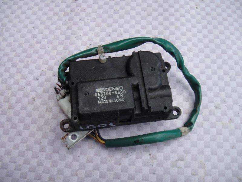 Мотор заслонки отопителя Lexus Gs300 JZS147 2JZ-GE 1993 (б/у)