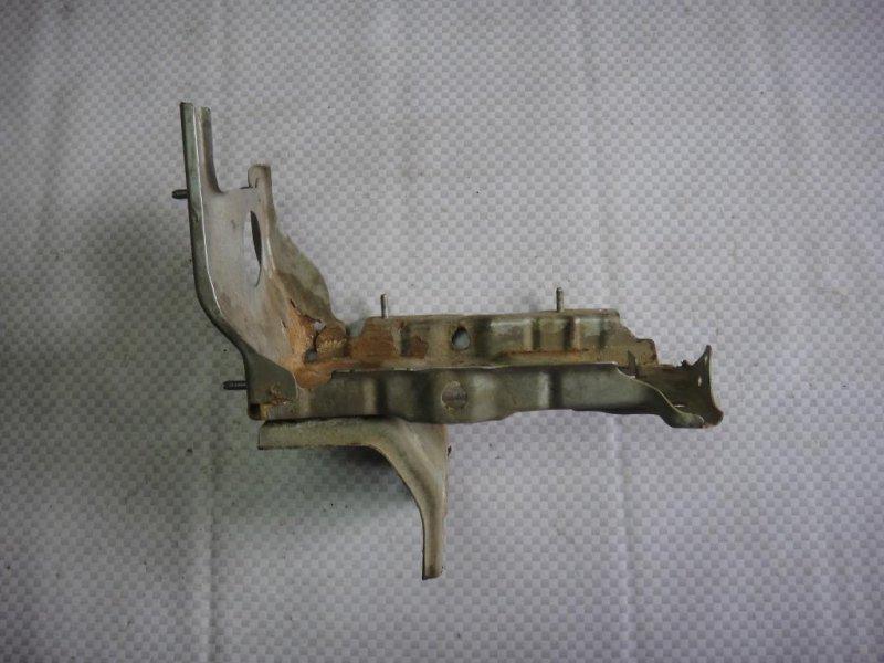 Крепление акб (корпус/подставка) Chevrolet Lacetti J200 F14D3 2011 (б/у)