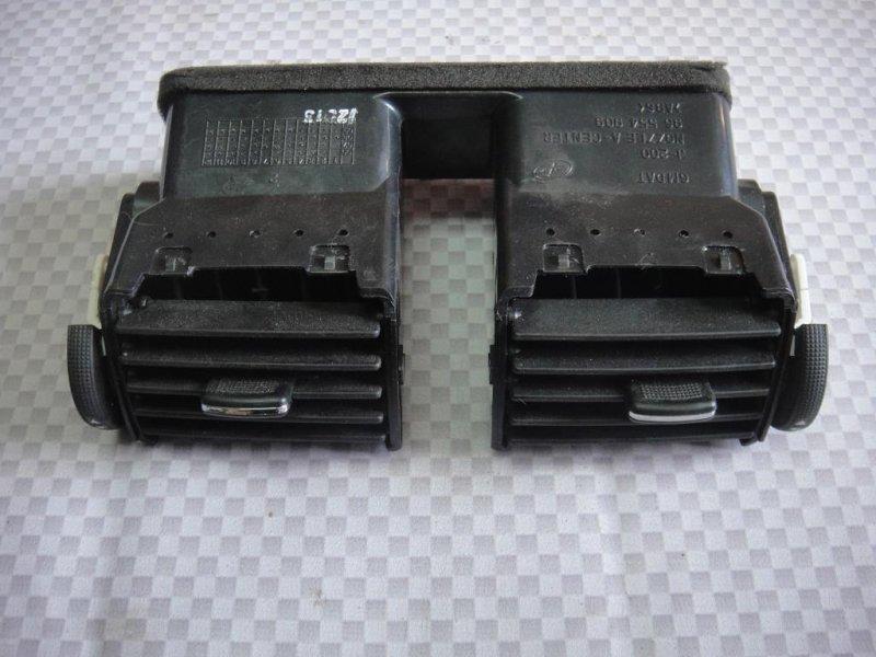 Дефлектор воздушный Chevrolet Lacetti J200 F14D3 2011 (б/у)