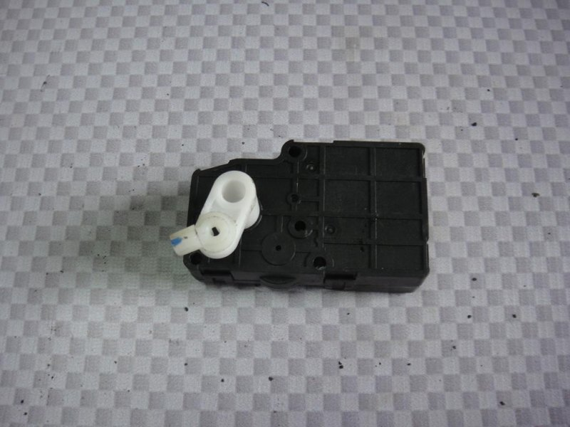 Мотор заслонки отопителя Chevrolet Lacetti J200 F14D3 2011 (б/у)