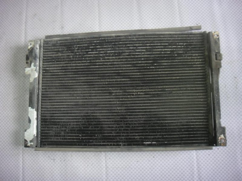 Радиатор кондиционера Volvo S70 LS B5252FS 1997 (б/у)