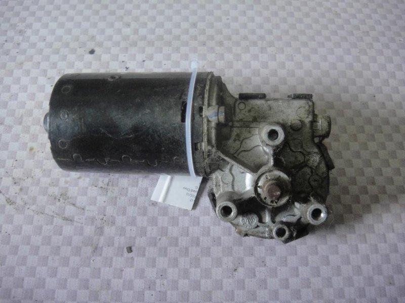 Мотор стеклоочистителя Volvo S70 LS B5252FS 1997 передний (б/у)