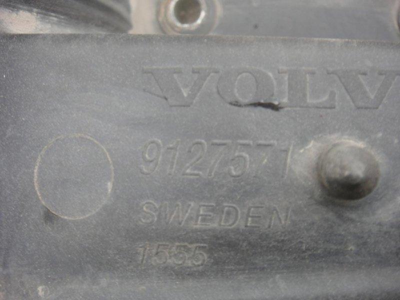 Панель передняя (телевизор) Volvo S70 LS B5252FS 1997 передний (б/у)