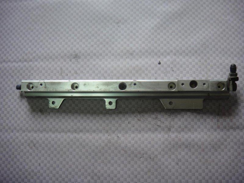 Рейка топливная (рампа) Volvo S70 LS B5252FS 1997 (б/у)