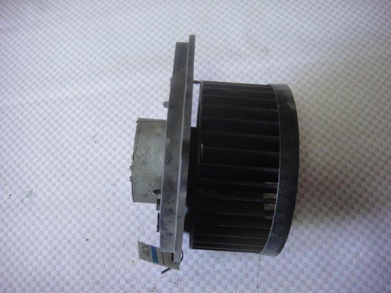 Моторчик отопителя Volvo S70 LS B5252FS 1997 (б/у)