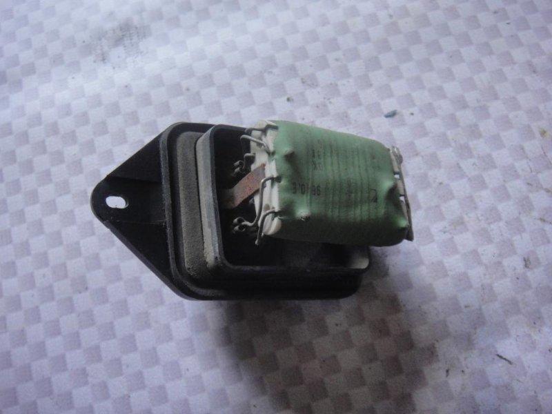 Резистор отопителя Volvo S70 LS B5252FS 1997 (б/у)