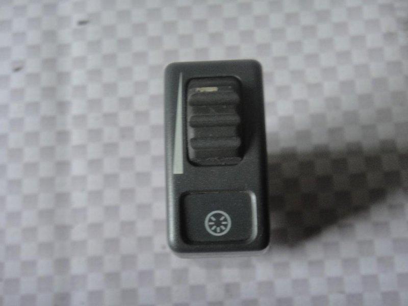 Кнопка освещения панели приборов Volvo S70 LS B5252FS 1997 (б/у)