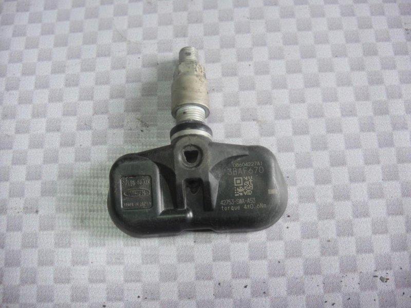 Датчик давления в шинах Honda Fit GD L15A1 2008 (б/у)
