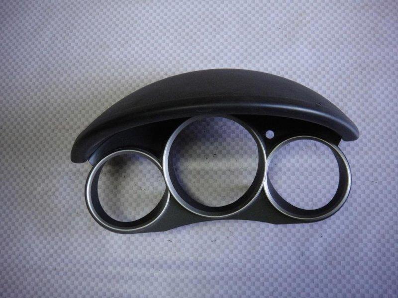 Накладка панели приборов Honda Fit GD L15A1 2008 (б/у)