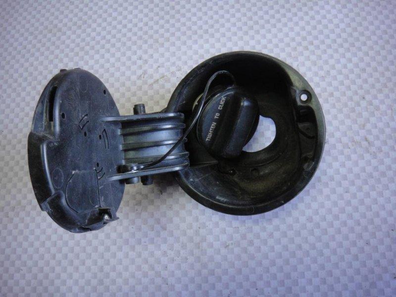 Лючок бензобака Honda Fit GD L15A1 2008 (б/у)