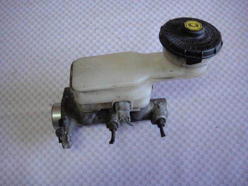 Цилиндр тормозной главный Honda Fit GD L15A1 2008 (б/у)