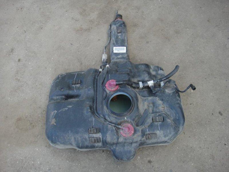 Бак топливный (бензобак) Honda Fit GD L15A1 2008 (б/у)