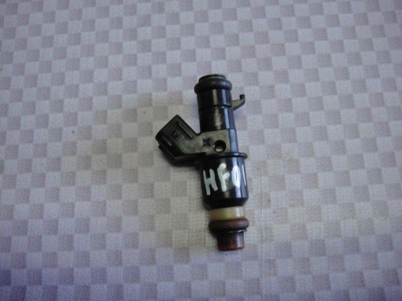 Форсунка топливная Honda Fit GD L15A1 2008 (б/у)