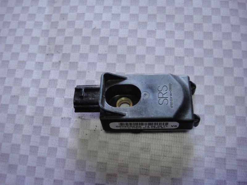 Датчик airbag Honda Fit GD L15A1 2008 (б/у)