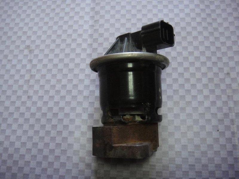 Клапан egr Honda Fit GD L15A1 2008 (б/у)