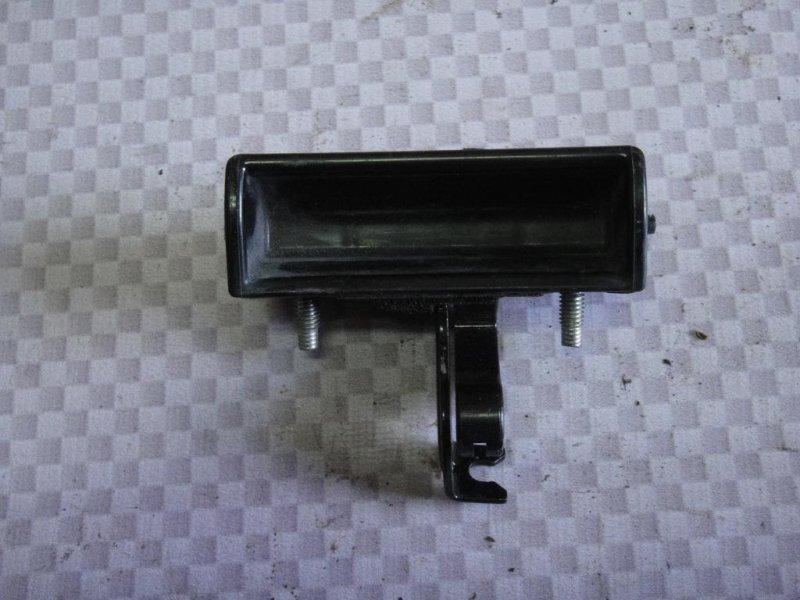Ручка крышки багажника Honda Fit GD L15A1 2008 (б/у)