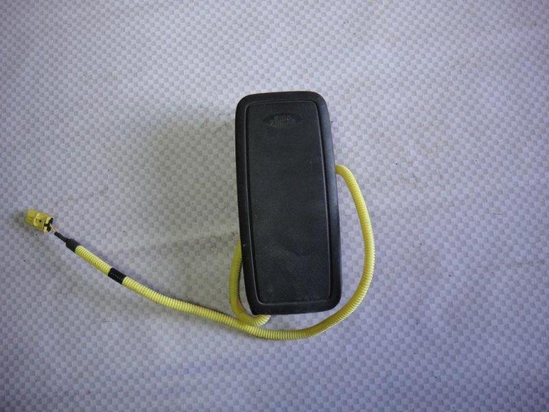 Подушка безопасности в сиденье Honda Fit GD L15A1 2008 (б/у)