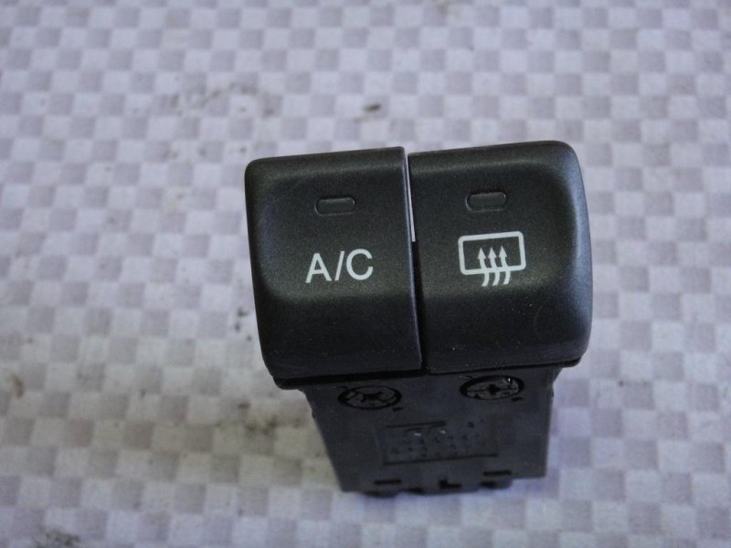 Блок кнопок Honda Fit GD L15A1 2008 (б/у)