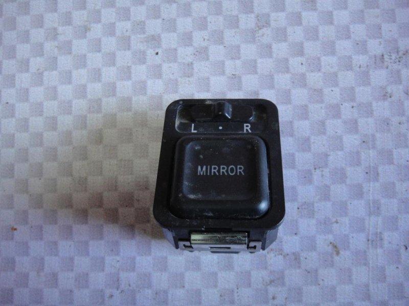Кнопка регулировки зеркал Honda Fit GD L15A1 2008 (б/у)