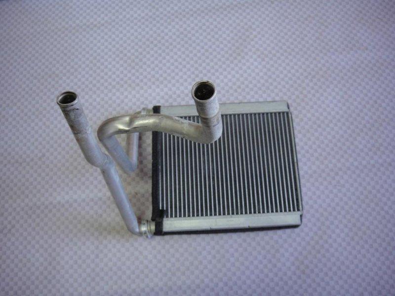 Радиатор отопителя Honda Fit GD L15A1 2008 (б/у)