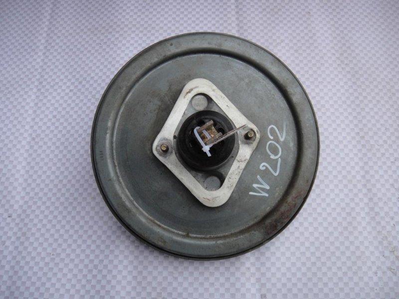 Усилитель тормозов вакуумный Mercedes-Benz C-Class W202 M111.961 1995 (б/у)