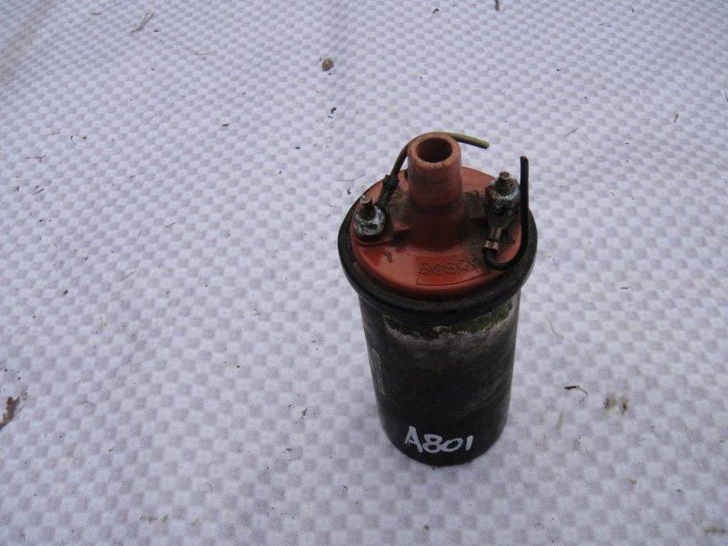 Катушка зажигания Audi 80 89/B3 PP 1986 (б/у)