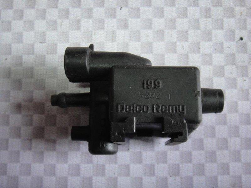 Клапан электромагнитный Opel Frontera A C24NE 1993 (б/у)