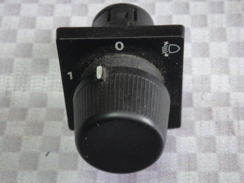 Кнопка корректора фар Opel Frontera A C24NE 1993 (б/у)