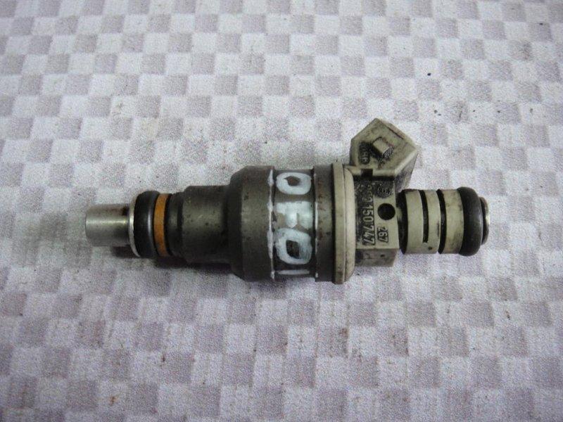 Форсунка топливная Opel Frontera A C24NE 1993 (б/у)