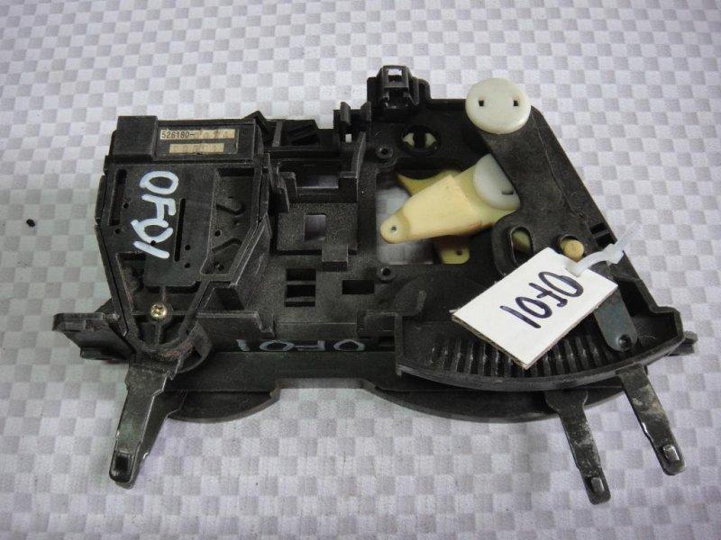 Блок управления отопителем Opel Frontera A C24NE 1993 (б/у)