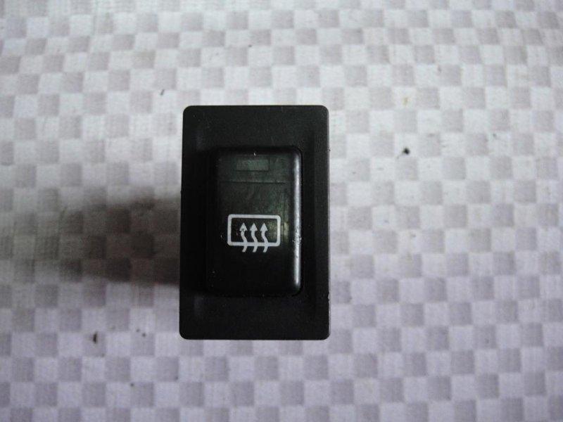 Кнопка обогрева стекла Opel Frontera A C24NE 1993 задняя (б/у)