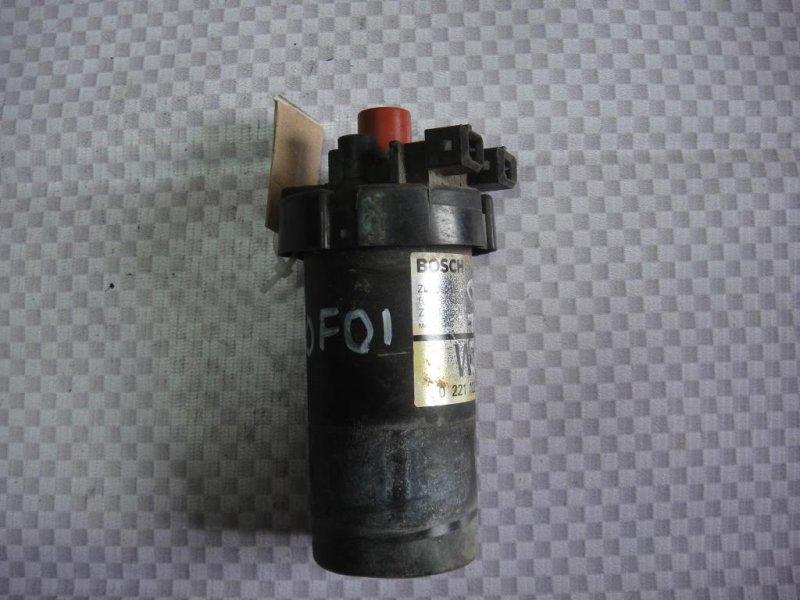 Катушка зажигания Opel Frontera A C24NE 1993 (б/у)