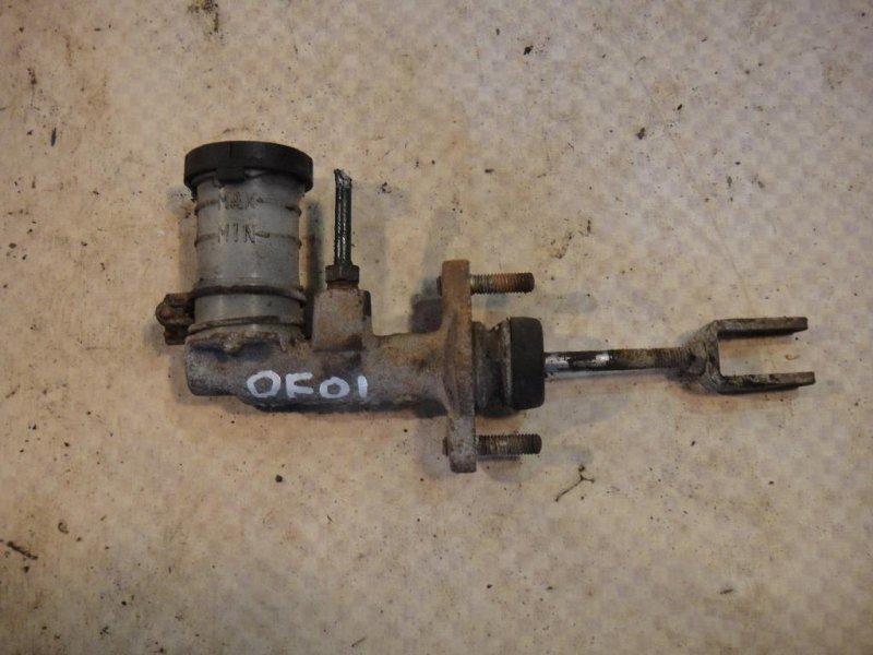 Цилиндр сцепления главный Opel Frontera A C24NE 1993 (б/у)