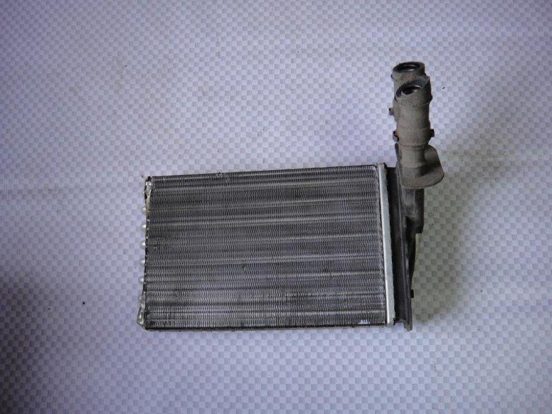Радиатор отопителя Renault Clio LB0C K7J 700 2001 (б/у)