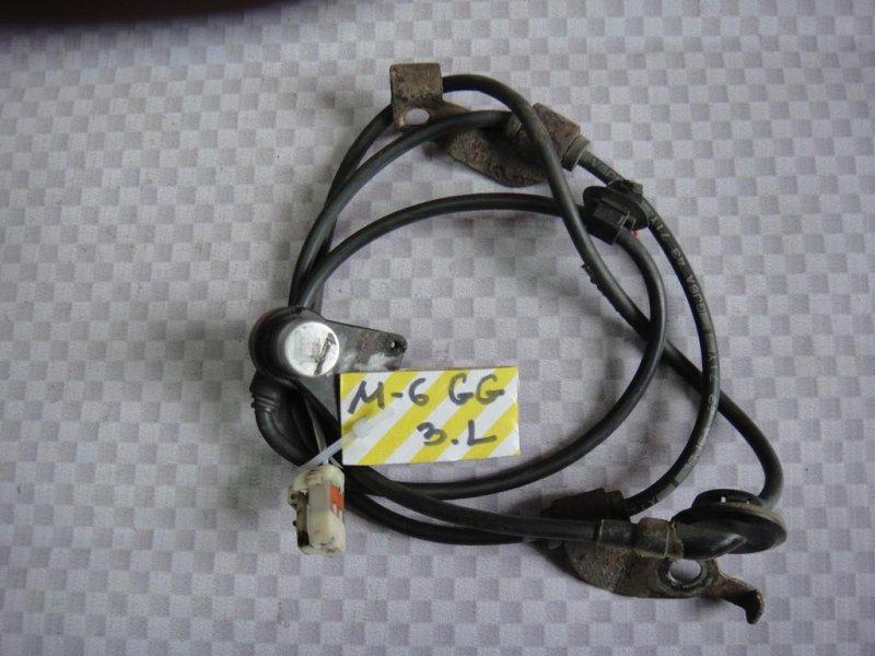 Датчик abs Mazda Mazda6 GG LF17 2005 задний правый (б/у)