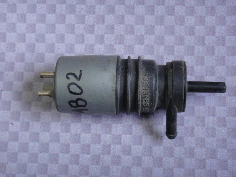 Насос омывателя Mercedes-Benz E-Class W210 M104.945 1996 (б/у)
