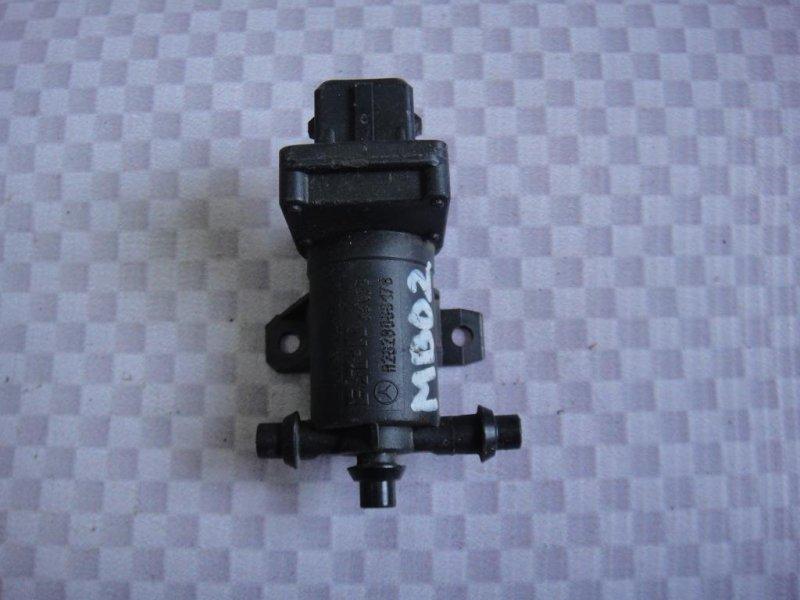Клапан отопителя Mercedes-Benz E-Class W210 M104.945 1996 (б/у)