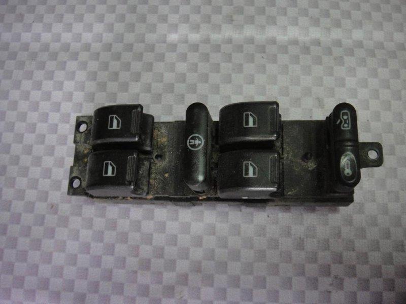 Блок управления стеклоподъемниками Chery Fora A21 A21 SQR484F 2007 (б/у)