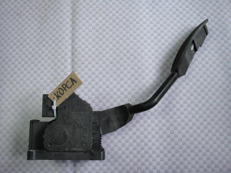Педаль газа Opel Corsa D Z10XEP 2006 (б/у)