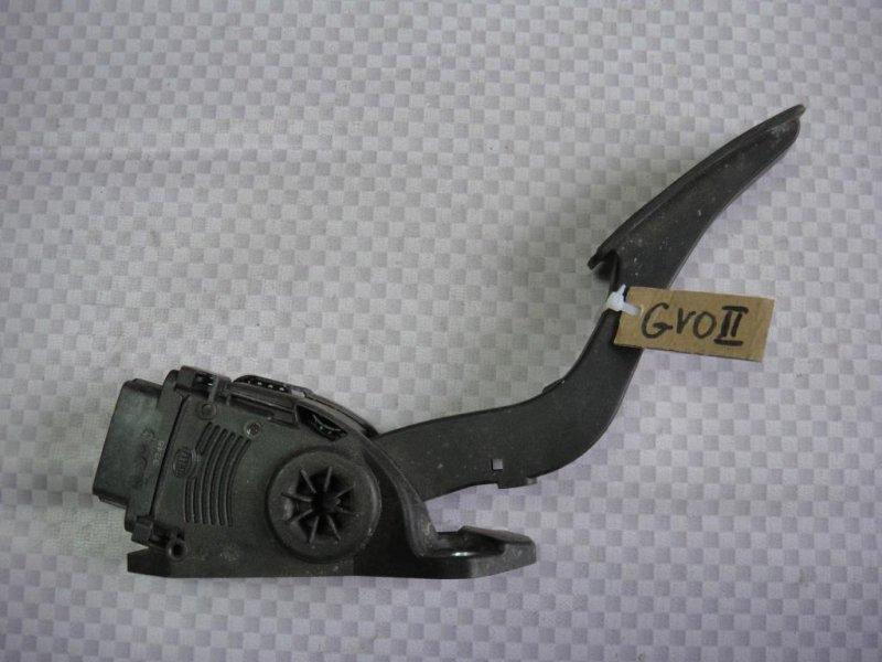 Педаль газа Suzuki Grand Vitara TD54 J20A 2005 (б/у)