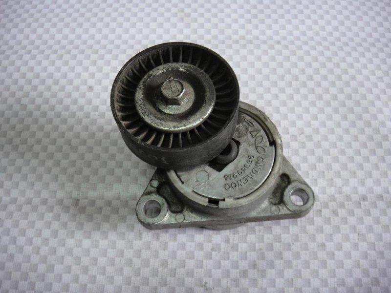 Ролик натяжной Chevrolet Aveo T250 F14D3 2008 (б/у)