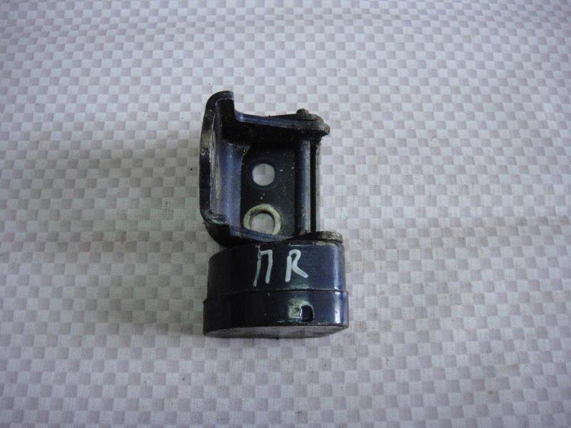Петля двери Renault Scenic JM12 F9Q 812 2004 правая (б/у)