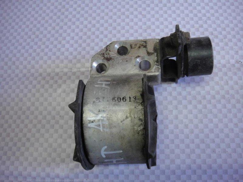 Опора двигателя Hyundai Accent LC2 G4EC 2010 правая (б/у)