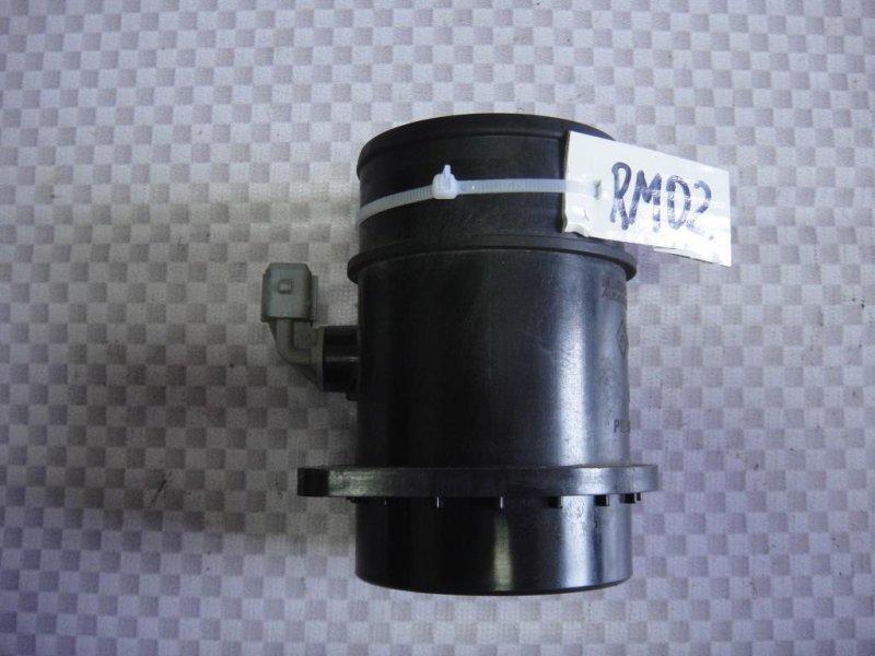 Расходомер воздуха (дмрв) Renault Megane KM1F K9K724 2009 (б/у)