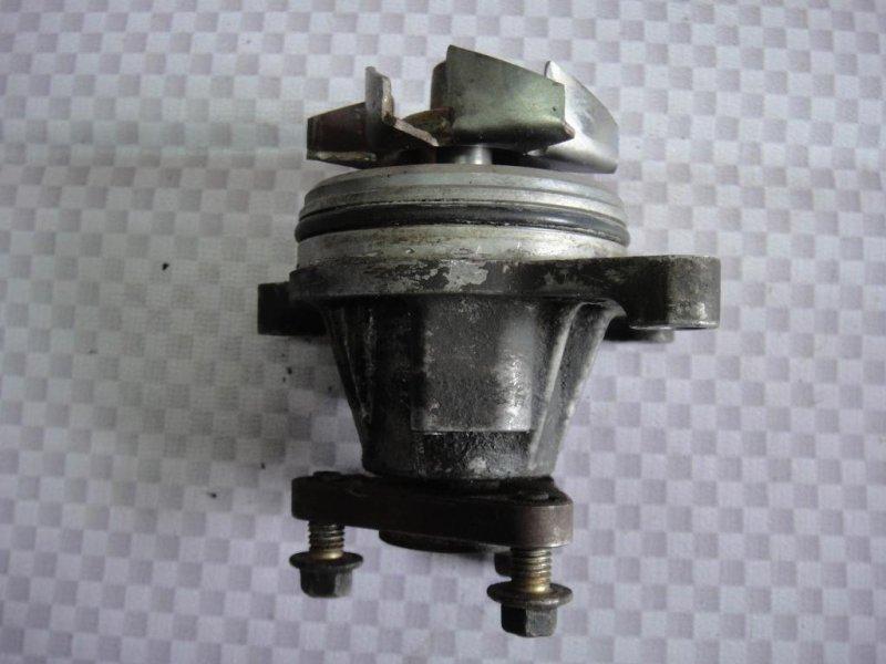 Насос водяной (помпа) Mazda Mazda6 GG L8 2002 (б/у)