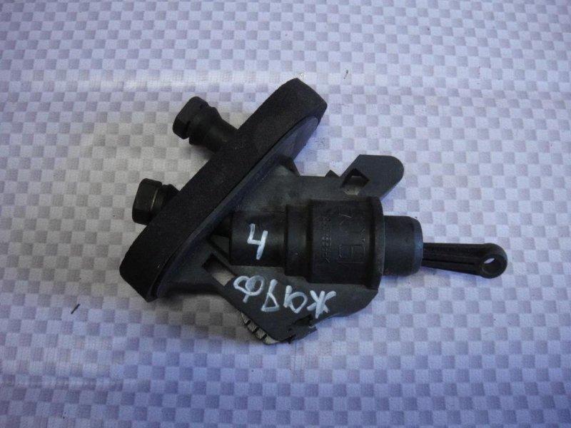 Цилиндр сцепления главный Ford Fusion CBK FYJA 2003 (б/у)