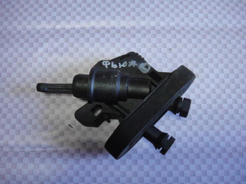 Цилиндр сцепления главный Ford Fusion CBK FXJA 2006 (б/у)